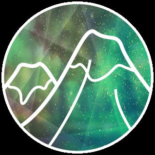 山脈タイプ