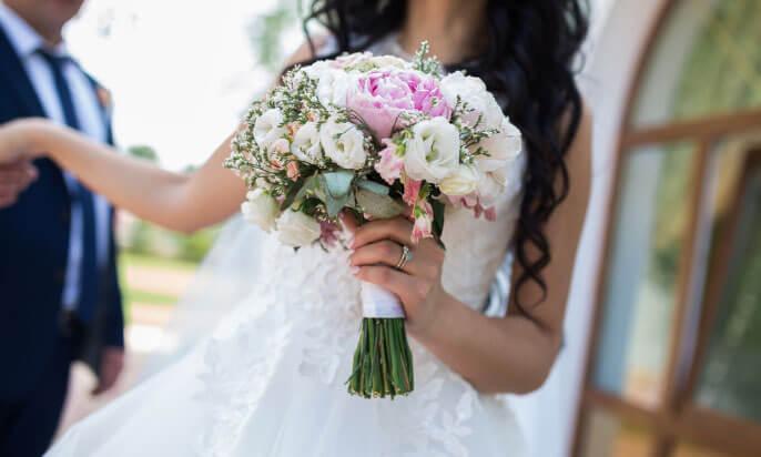 結ばれる相手、時期…結婚のすべて